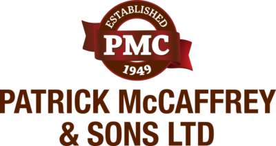 Patrick McCaffrey & Sons Ltd