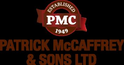 Patrick McCaffrey & Sons Ltd